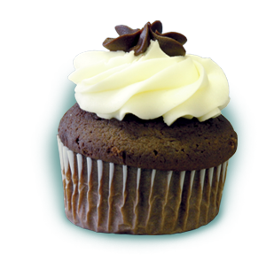 cupcake-chocholatecreame
